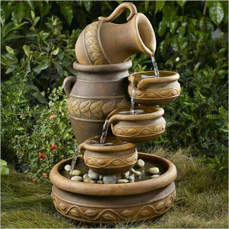 Portable Fountains
