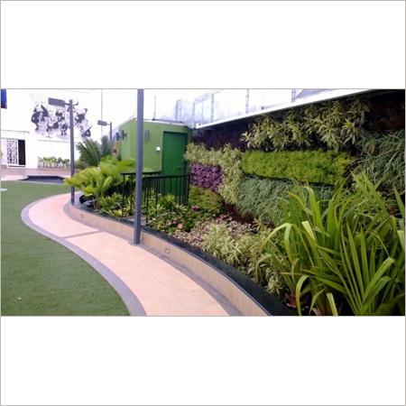 Pune Vertical Garden