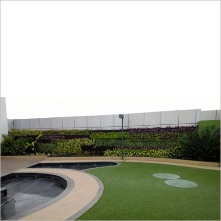 Pune Terrace Garden