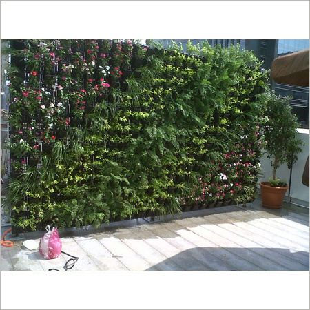Biowall Landscaping Services