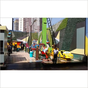 Artificial Wall Services