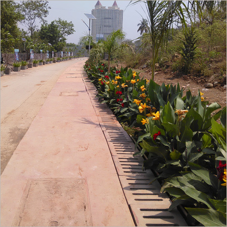 Dedhia Roadside Plantation