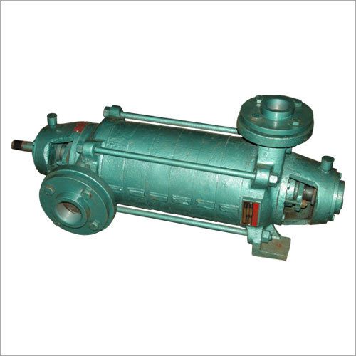 Centrifugal Multistage Boiler Feed Pump