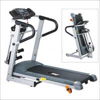 Motorized Treadmill 1.75HP