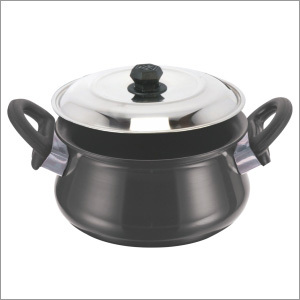 Handi with S.S. Lid Cookware