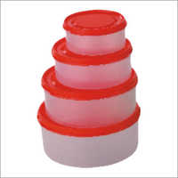 Food Saver 4 Pcs