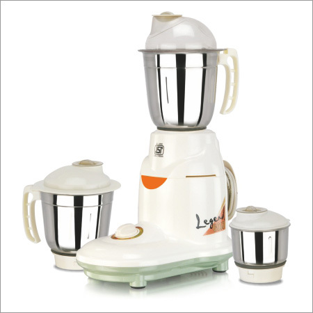 Legend Gold - Mixer Grinder