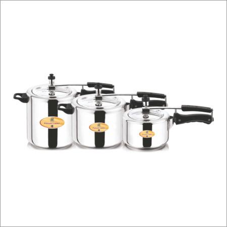 Platina Series (Inner Lid) Pressure Cooker