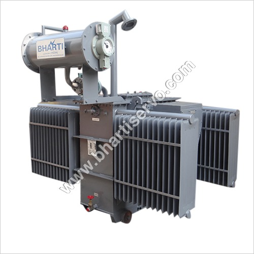 Distribution Transformer Manufacturer