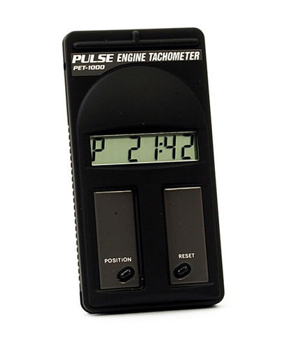 Engine Tachometer - PET 1000 Oppama Japan