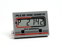 Mount Type Engine Tachometer - PET2000DX