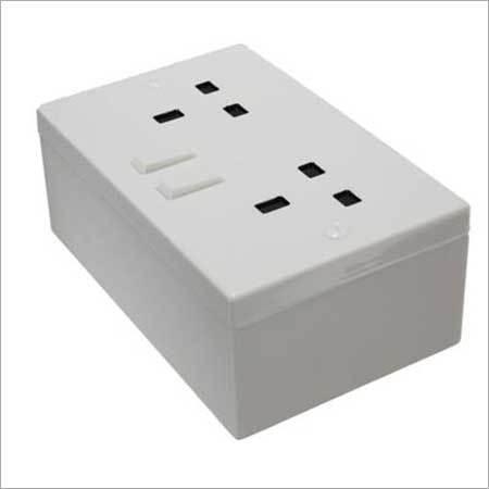 Plug & Socket Boxes