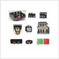 Spares Motor Starters