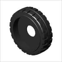 Paver Wheel