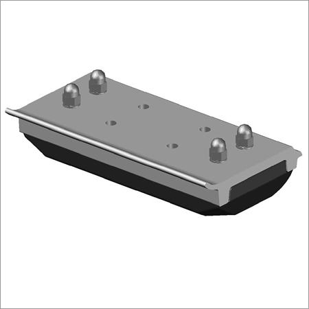 BEML - Track Pad