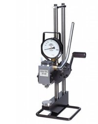 Hydraulic Portable Brinell Hardness Tester, No. 3000