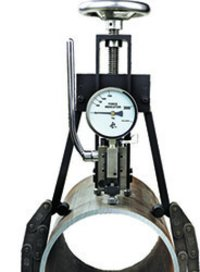 Portable Chain Hydraulic Brinell Hardness Tester, 3000A