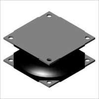 Ingersoll Rand - Bitelli - Vibrating Roller Pad