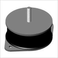 Larsen & Turbo - L&T - Vibrating Roller Pad