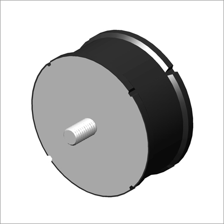 Escort - Vibrating Roller Pad