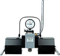Portable Magnetic Hydraulic Brinell Hardness Tester, 750