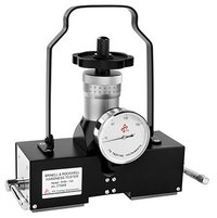 Portable Magnetic Rockwell Hardness Tester, 100