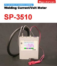 Welding Volt - Current Meter, SP3510 Spotron