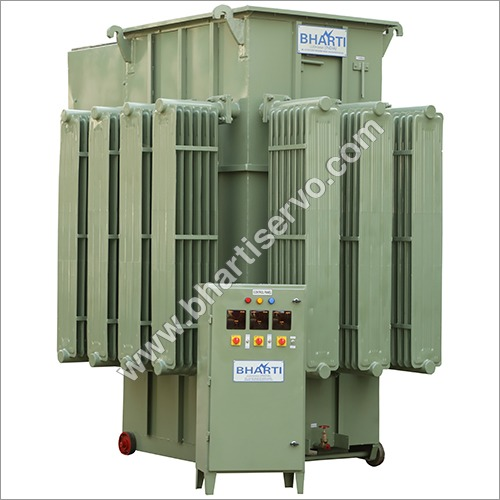 Voltage Stabilizer - Balanced Type