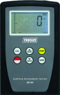 Surface Roughness Finish Tester