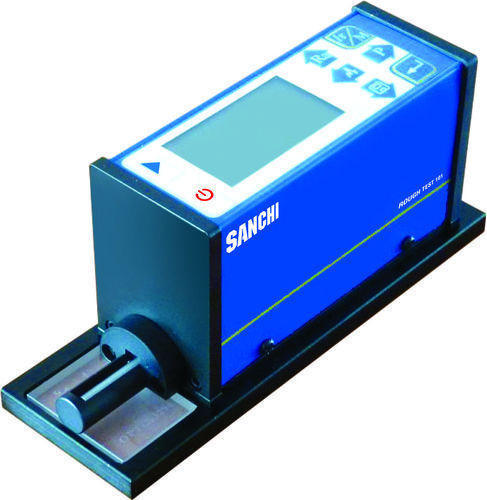 Surface Roughness Tester & Surface Finish Testers