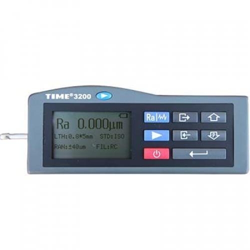 TIME - NDT Instruments