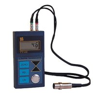 Ultrasonic Thickness Gauge Model  TT-100, TIME make