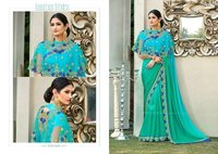 Festive Wear Designer Saree Supplier