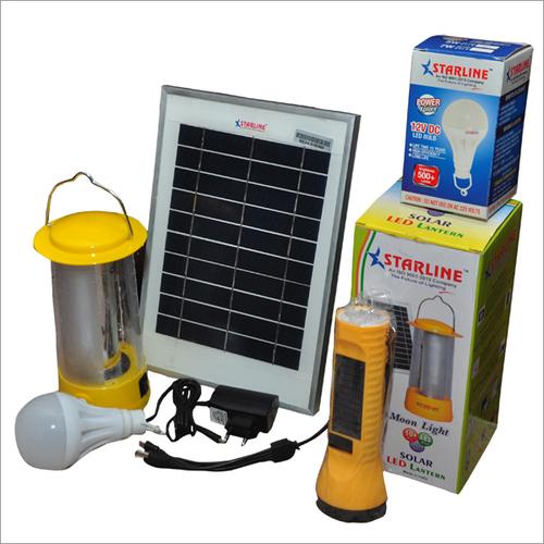 Solar Lantern System (5volt5
