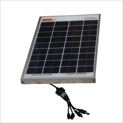 Small Solar Panel For With Mobile Charger And Lantern Charging