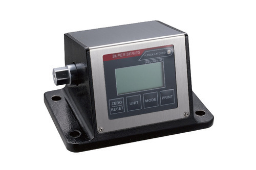 Digital Super Torque Wrench Tester
