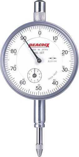 Dial Gauges 0.01 MM