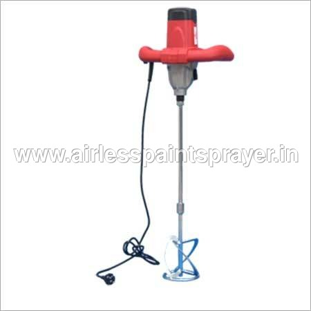 Electric Putty Mixer