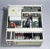 Motherboard Chassis_IPC-610-H
