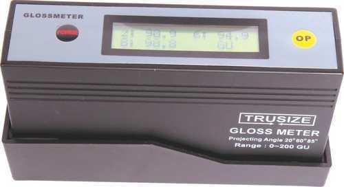 Gloss Meter 20, 60, 85 deg ( Gloss Meter )