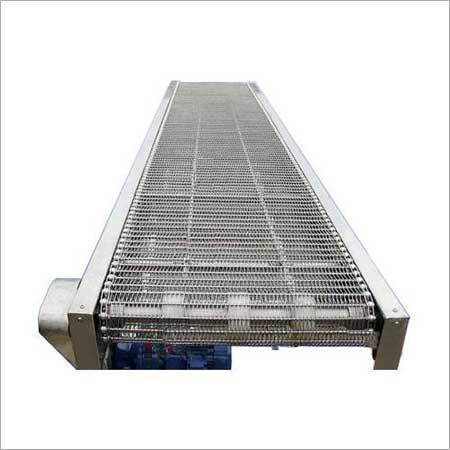 Wire Mesh Conveyor Chain