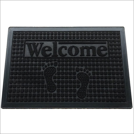 Polypropylene Door Mats