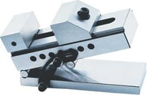 Precision Sine Tool Vice (pin Type ) Series PSTVP