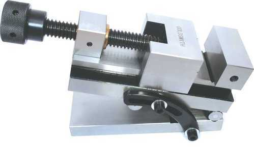 Grinding & Milling Vices Goldsmith Make