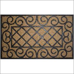 Panama matting mat