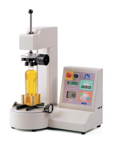 Automatic Screw Cap Tester MPG Imada Japan