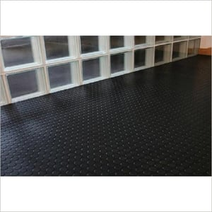High Quality Rubber Flooring