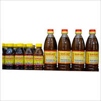 Organic Pure Mustard Oil