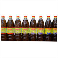 Packaged Mustard Oil