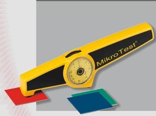Coating Thickness Gauge (For Nickle, NiFe-50) Elektrophysik